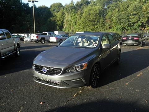 2017 Volvo S60 for sale in Winston-Salem, NC