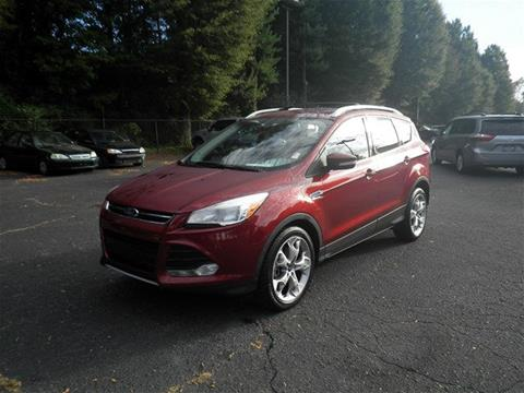 2014 Ford Escape for sale in Winston-Salem, NC