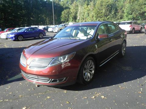 2016 Lincoln MKS for sale in Winston-Salem, NC