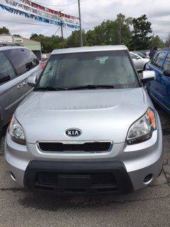 2010 Kia Soul for sale in West Seneca, NY