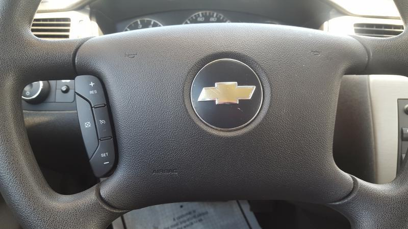 2007 Chevrolet Impala for sale at Yes! Automotive in Fort Wayne IN