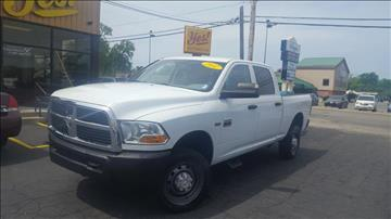 2011 RAM Ram Pickup 2500 for sale at Yes! Automotive in Fort Wayne IN