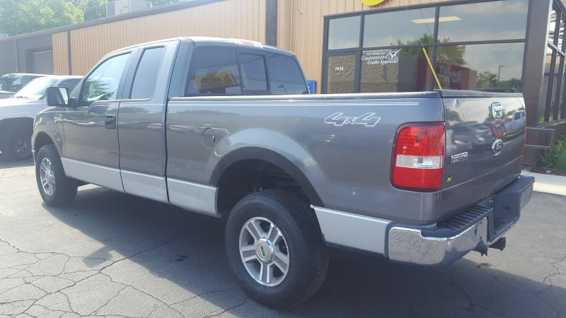 2005 Ford F-150 for sale at Yes! Automotive in Fort Wayne IN