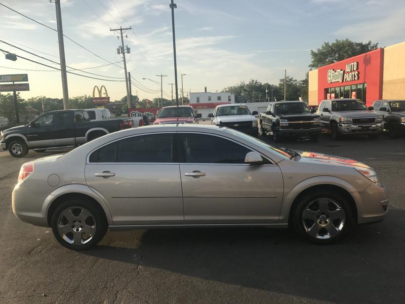 2008 Saturn Aura for sale at Yes! Automotive in Fort Wayne IN
