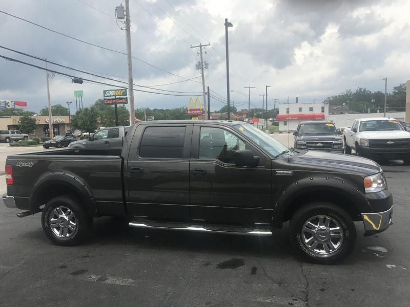 2007 Ford F-150 for sale at Yes! Automotive in Fort Wayne IN