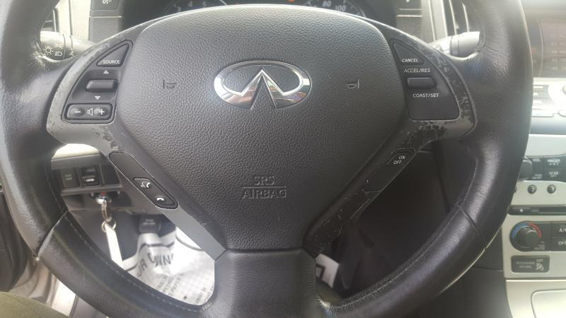 2007 Infiniti G35 for sale at Yes! Automotive in Fort Wayne IN