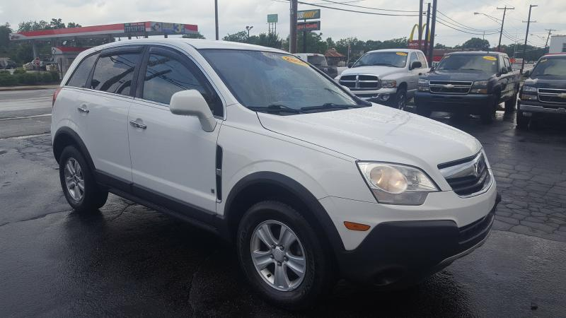 2008 Saturn Vue for sale at Yes! Automotive in Fort Wayne IN