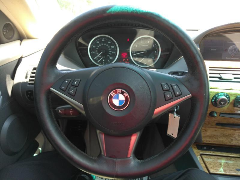 2005 BMW 6 Series for sale at Yes! Automotive in Fort Wayne IN