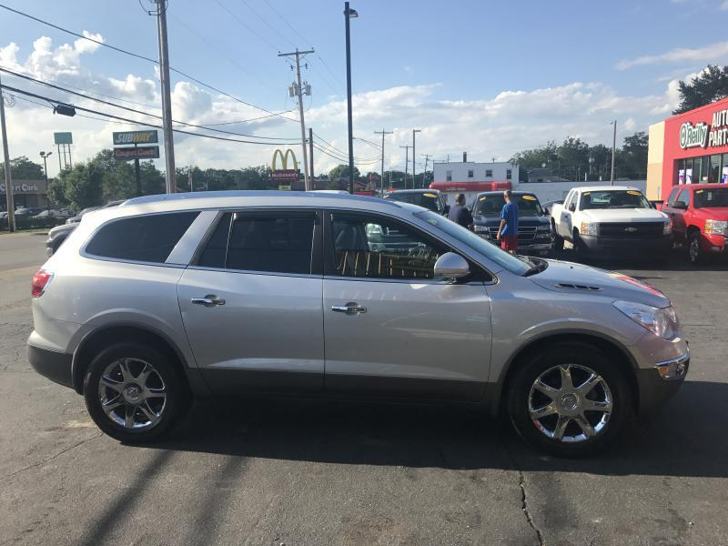 2010 Buick Enclave for sale at Yes! Automotive in Fort Wayne IN
