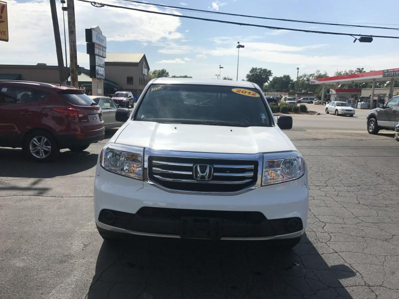 2012 Honda Pilot for sale at Yes! Automotive in Fort Wayne IN