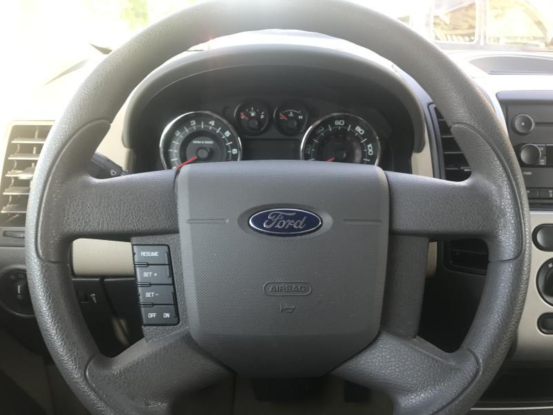 2007 Ford Edge for sale at Yes! Automotive in Fort Wayne IN