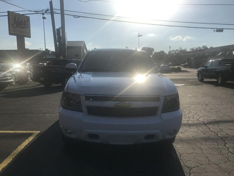 2007 Chevrolet Suburban for sale at Yes! Automotive in Fort Wayne IN
