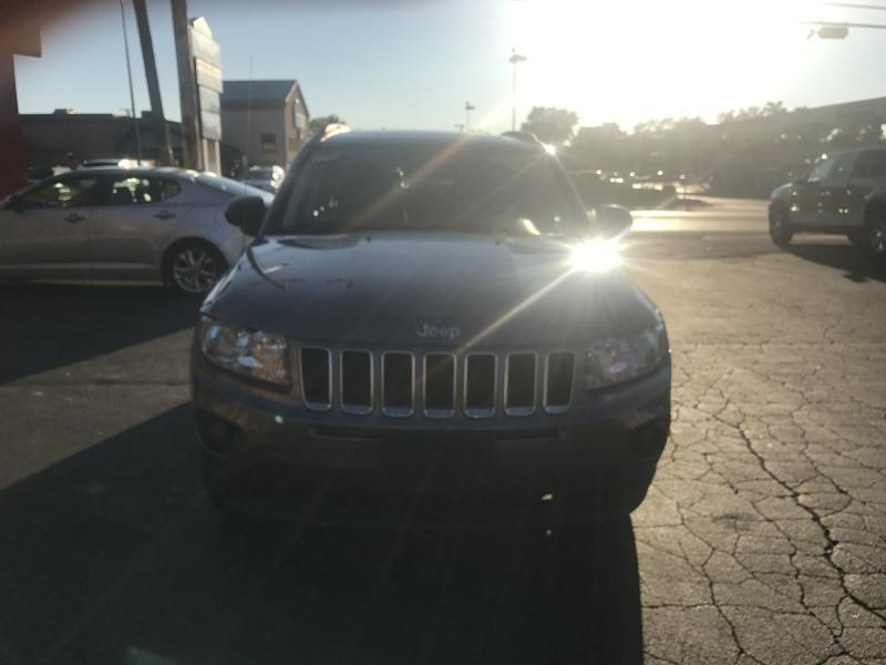 2012 Jeep Compass for sale at Yes! Automotive in Fort Wayne IN