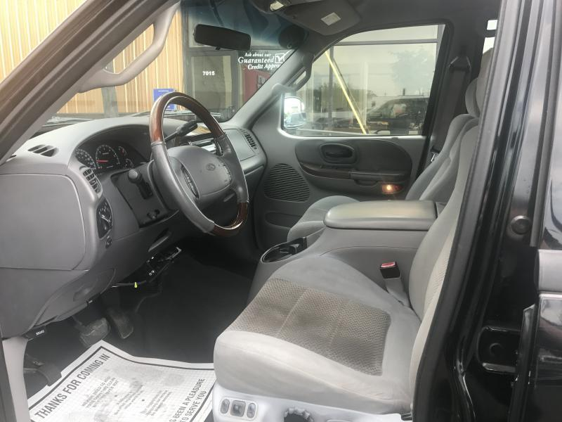 2002 Ford F-150 for sale at Yes! Automotive in Fort Wayne IN