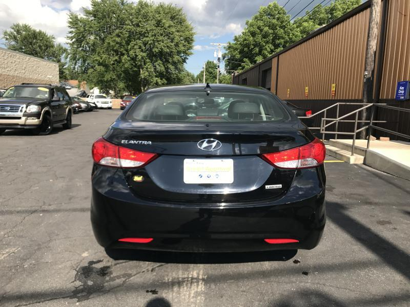 2013 Hyundai Elantra for sale at Yes! Automotive in Fort Wayne IN