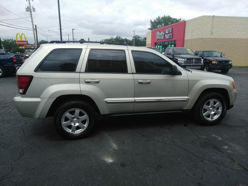 2010 Jeep Grand Cherokee for sale at Yes! Automotive in Fort Wayne IN
