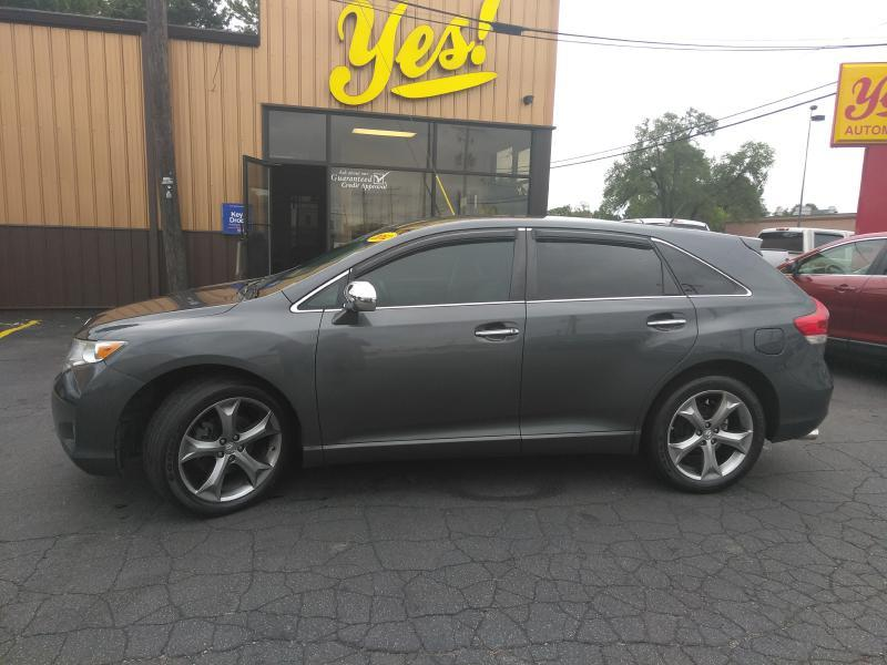 2012 Toyota Venza for sale at Yes! Automotive in Fort Wayne IN
