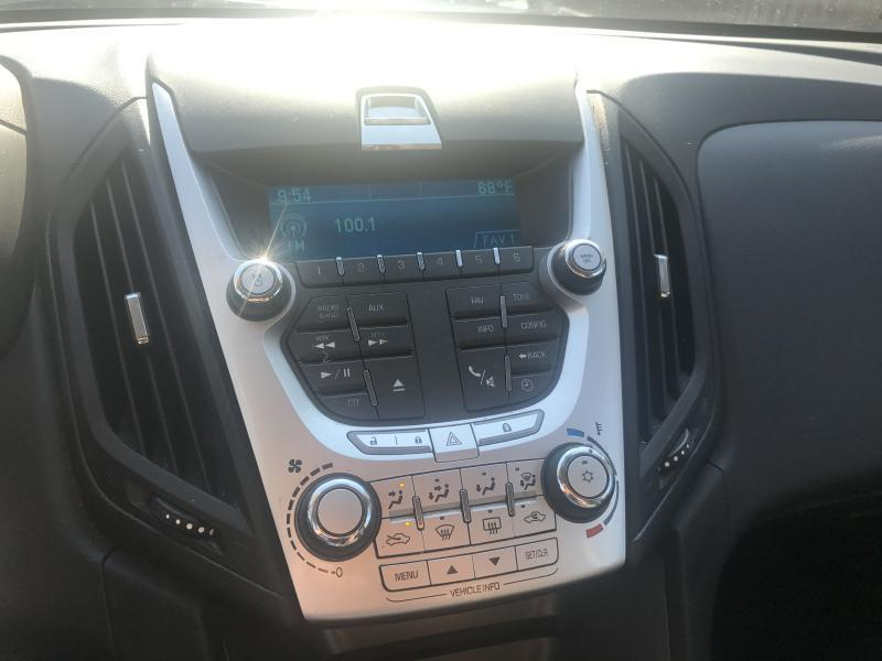 2010 Chevrolet Equinox for sale at Yes! Automotive in Fort Wayne IN