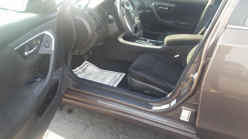 2014 Nissan Altima for sale at Yes! Automotive in Fort Wayne IN