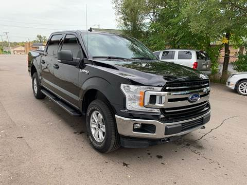 2019 Ford F-150 for sale in Waterford, MI