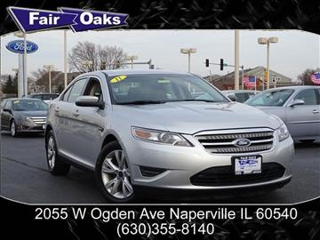 2011 Ford Taurus for sale in Naperville, IL