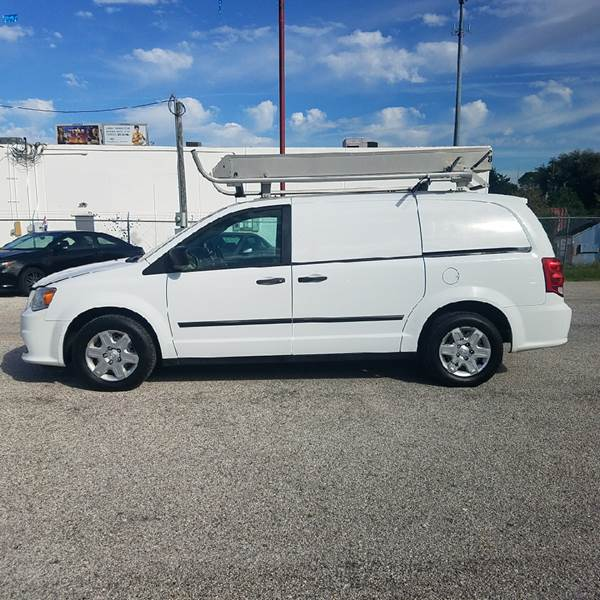 2013 RAM C/V for sale at P & A AUTO SALES in Houston TX