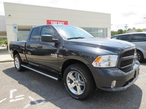 2017 RAM Ram Pickup 1500 for sale in Shelby NC
