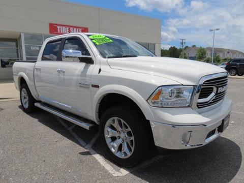 2016 RAM Ram Pickup 1500 for sale in Shelby NC