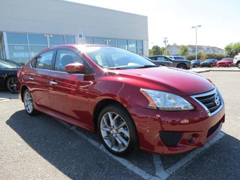 2013 Nissan Sentra for sale in Shelby NC
