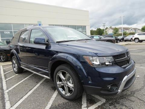 2017 Dodge Journey for sale in Shelby NC