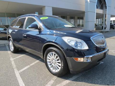 2011 Buick Enclave for sale in Shelby NC