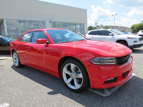 2018 Dodge Charger for sale in Shelby, NC