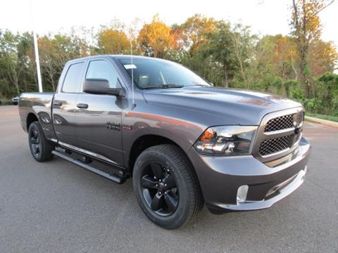 2018 RAM Ram Pickup 1500 for sale in Shelby NC