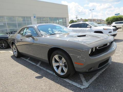 2018 Dodge Challenger for sale in Shelby, NC