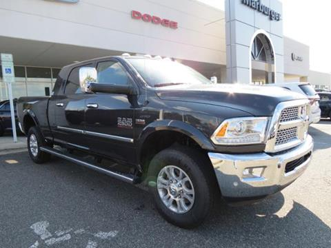 2018 RAM Ram Pickup 2500 for sale in Shelby, NC