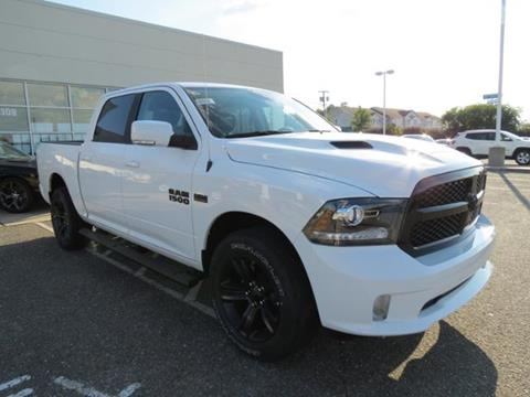 2018 RAM Ram Pickup 1500 for sale in Shelby, NC