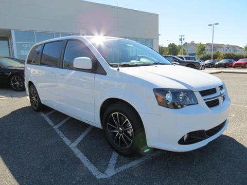 2017 Dodge Grand Caravan for sale in Shelby NC