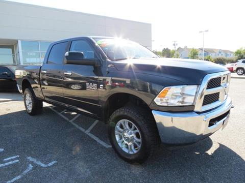 2017 RAM Ram Pickup 3500 for sale in Shelby, NC