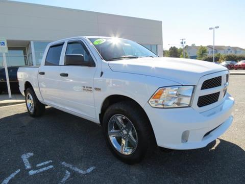 2014 RAM Ram Pickup 1500 for sale in Shelby, NC