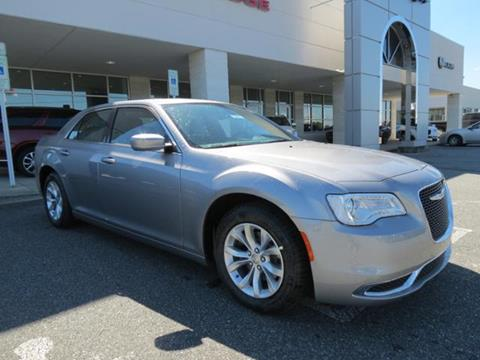 2018 Chrysler 300 for sale in Shelby, NC