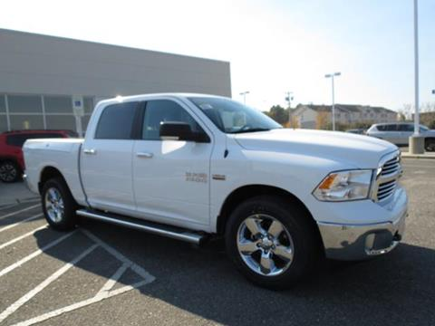 2017 RAM Ram Pickup 1500 for sale in Shelby, NC