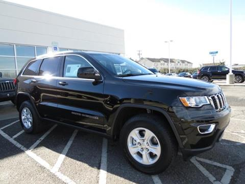 2017 Jeep Grand Cherokee for sale in Shelby NC