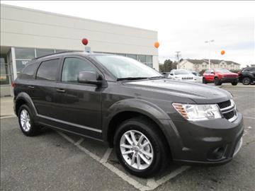 2017 Dodge Journey for sale in Shelby, NC