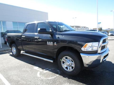 2017 RAM Ram Pickup 2500 for sale in Shelby NC
