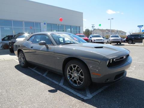 2017 Dodge Challenger for sale in Shelby NC