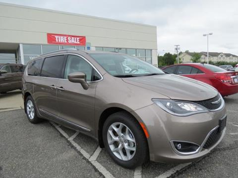 2017 Chrysler Pacifica for sale in Shelby NC
