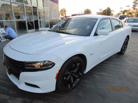 2016 Dodge Charger for sale in South Gate, CA
