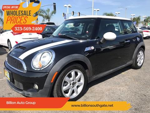 2010 MINI Cooper for sale in South Gate, CA