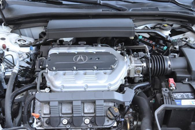 2014 acura tl 3 7 advance package