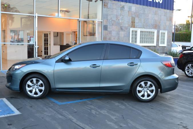 2013 Mazda MAZDA3 For Sale At Billion Auto Group In South Gate CA
